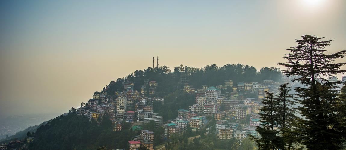 Dharamshala Resort Club Mahindra