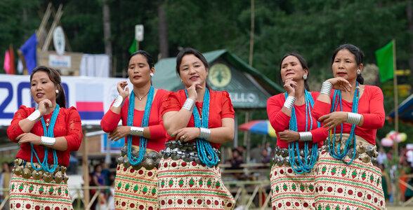 Dree Festival, Ziro, Arunachal Pradesh