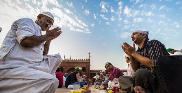 Eid al-Adha, Celebrated Across India