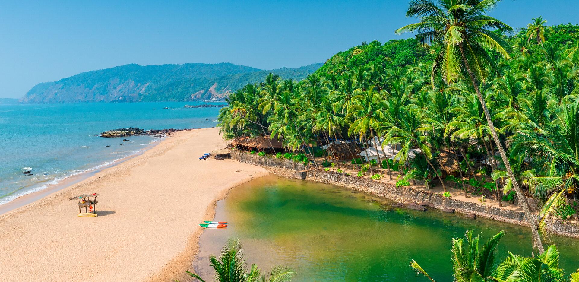 Explore Goa with Club Mahindra