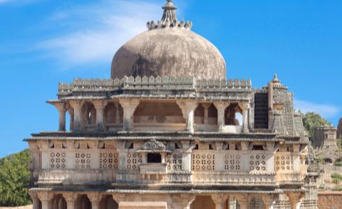 Places to Visit Kumbhalgarh - Kumbhalgarh Fort