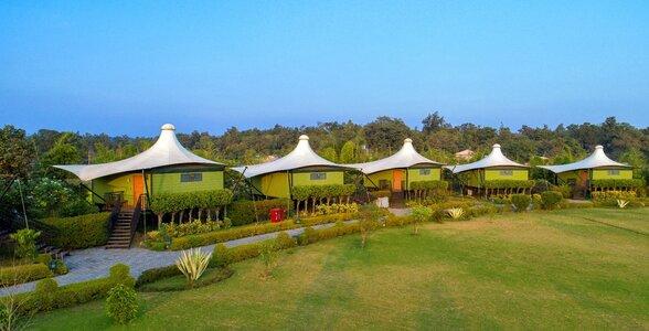 Club Mahindra Family resorts