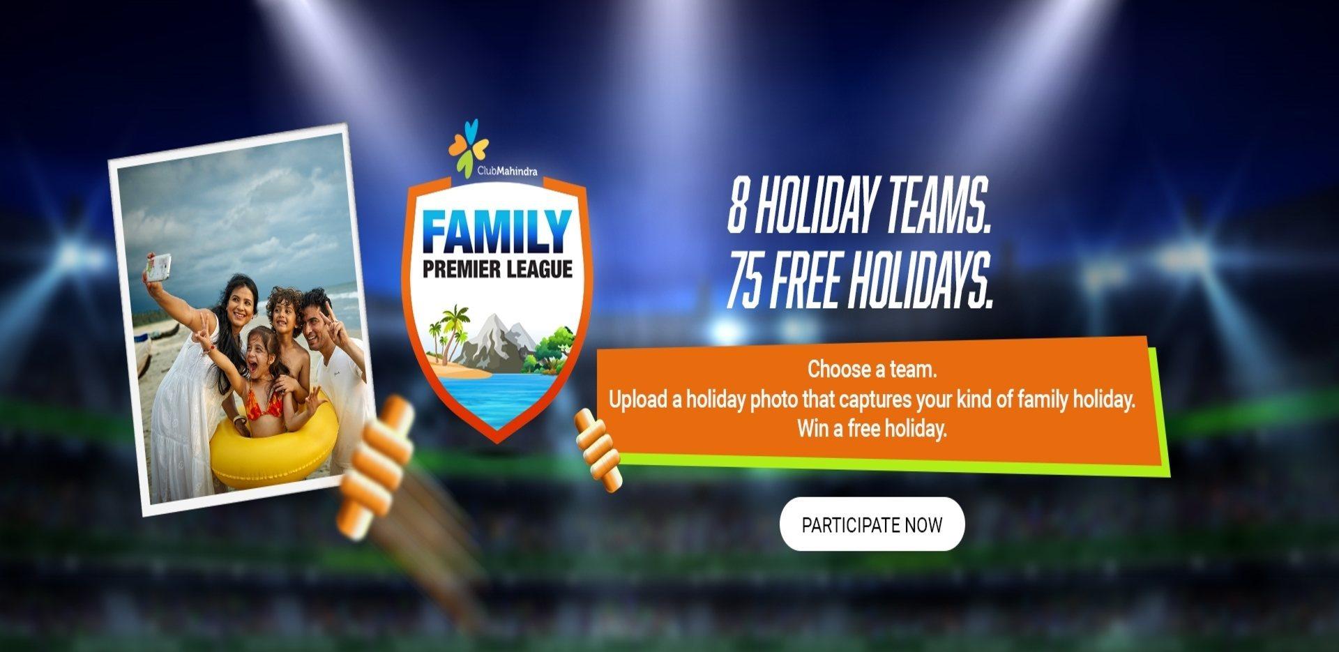 Family Premier League