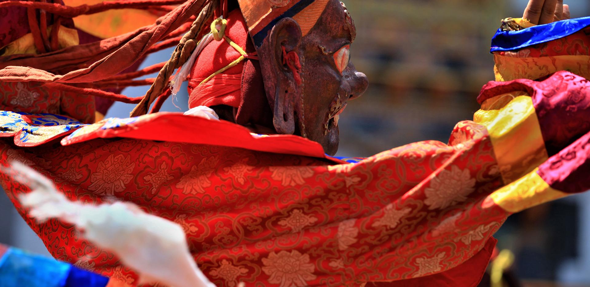 Festival In Sikkim