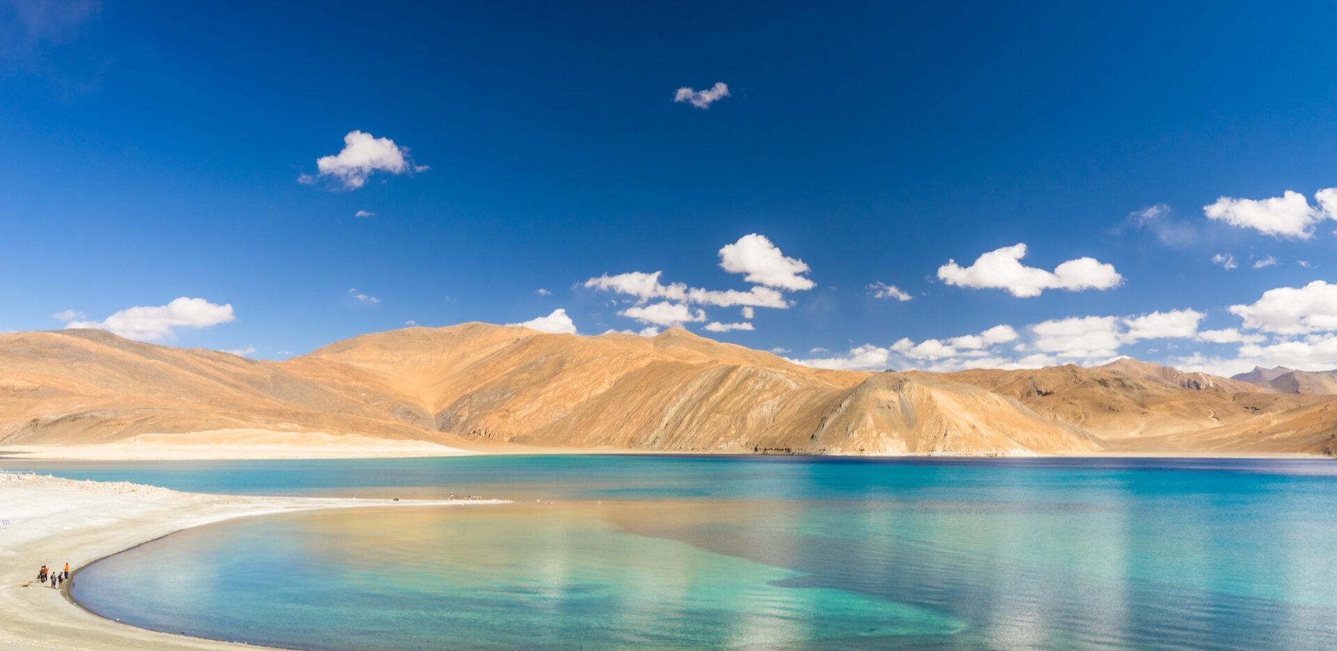 Plan Flawless Ladakh Trip