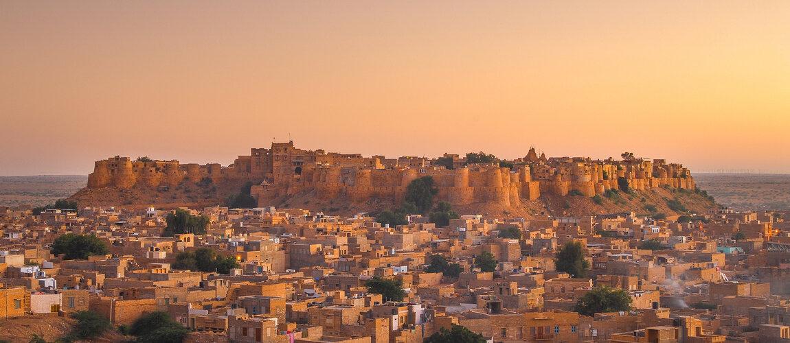 10 Fun Family Things to Do in Jaisalmer