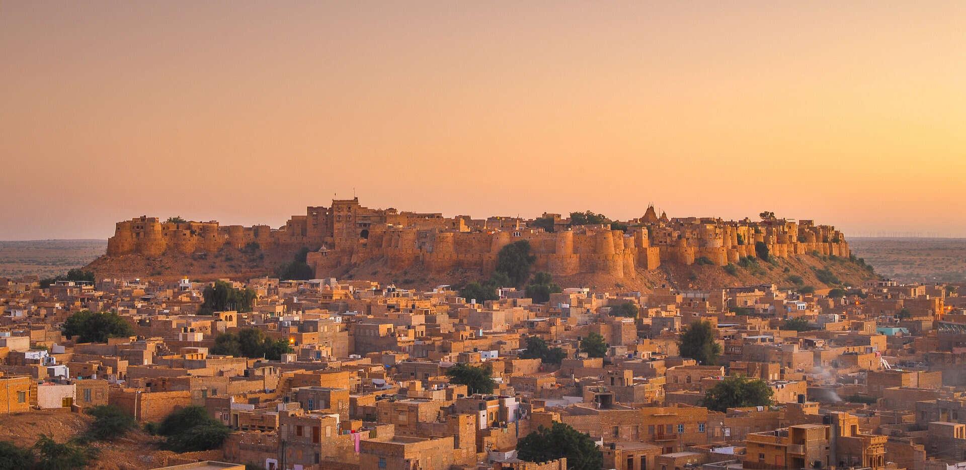 Fun Things to do in Jaisalmer