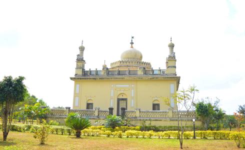 Places to Visit Madikeri - Raja's Tom