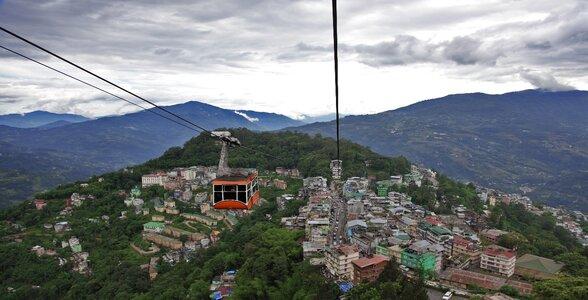 Gangtok Sightseeing
