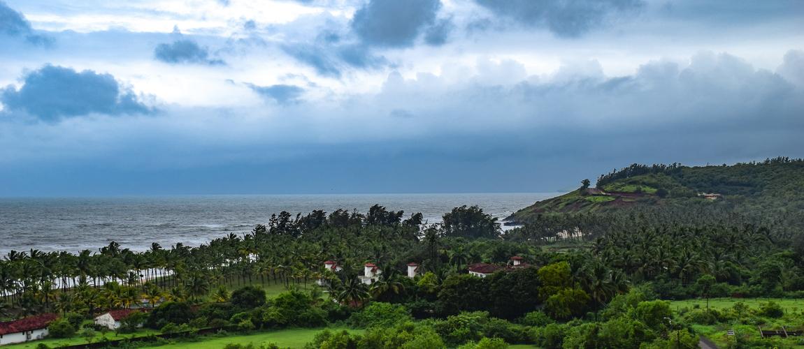 Ganpatipule Resort Club Mahindra