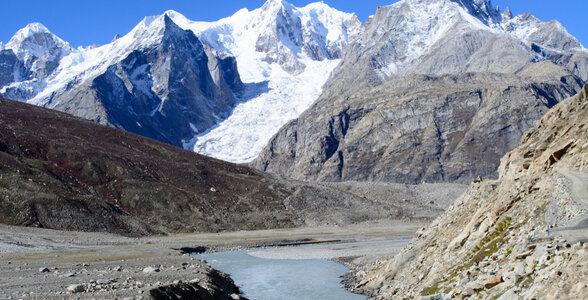 Glaciers - Discover Himachal Pradesh