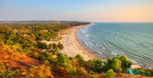 Club Mahindra Resort - Goa