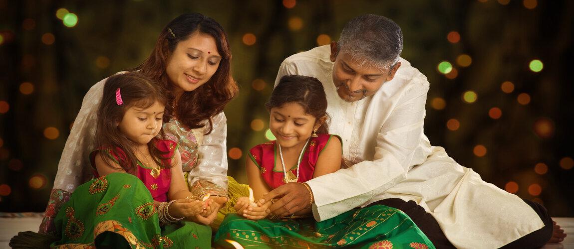 A Guide to Gujarat's Festive Gala – Navratri!