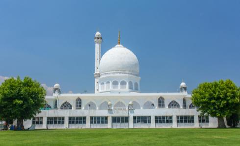 Places to Visit Srinagar - Shalimar Bagh