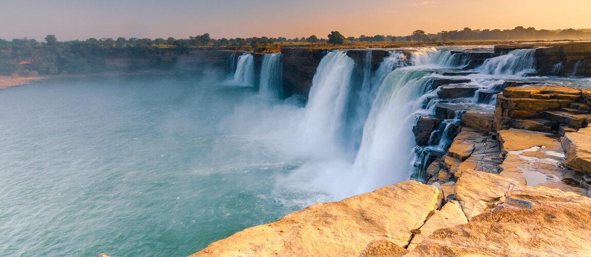 Top 8 Indian Destinations Offering an International Feel