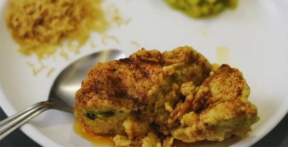 Indian Snacks - Locho