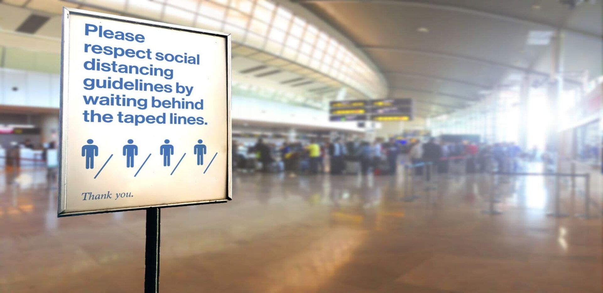 International Travel Guidelines