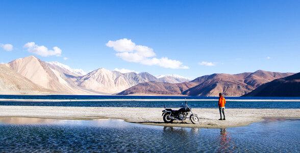 Intra-state Transport - Ladakh