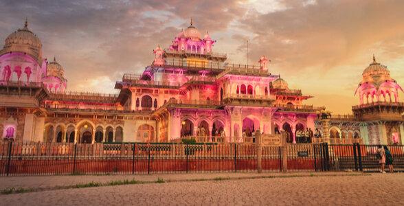 Jaipur Holidays