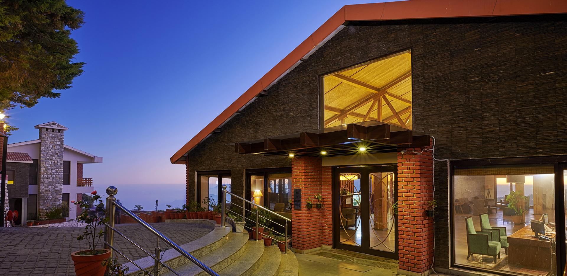 Kanatal Resort
