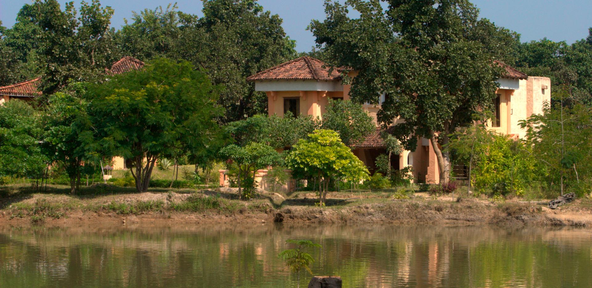 Club Mahindra Kanha Resort