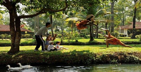 Kerala Resorts