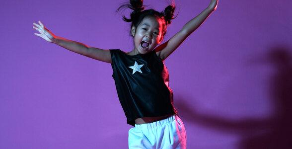 Club Mahindra resorts - Kids Disco