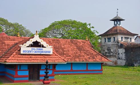 Things to Do in Kochi - Paradesi Synogogue