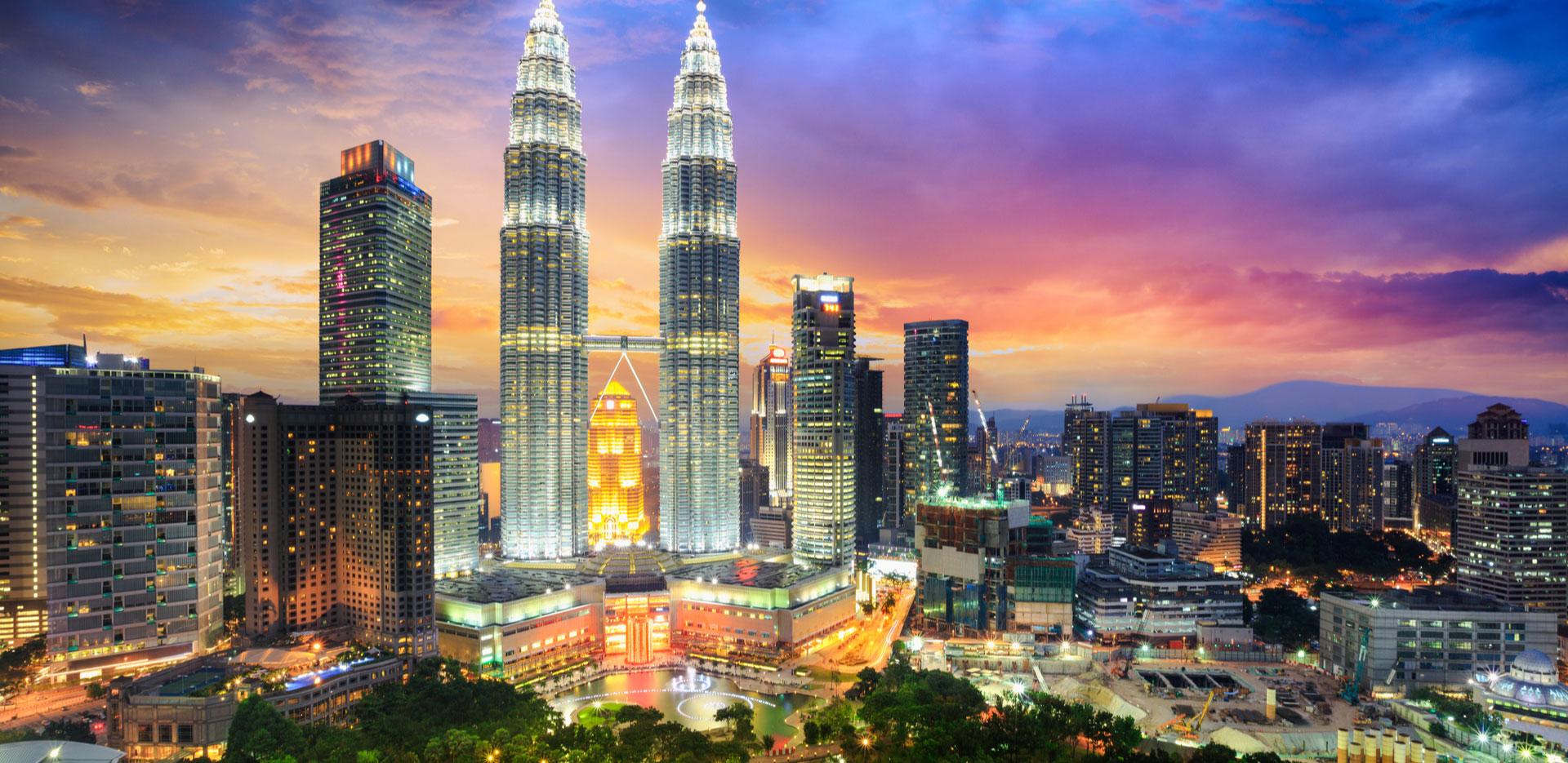 Kuala lumpur Malaysia Tourism