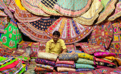 Things to do in Ahmedabad - Go shopping