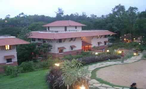 Club Mahindra Madikeri Resort, Coorg