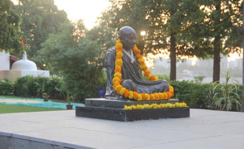 Places to Visit Ahmedabad - Sabarmati Riverfront