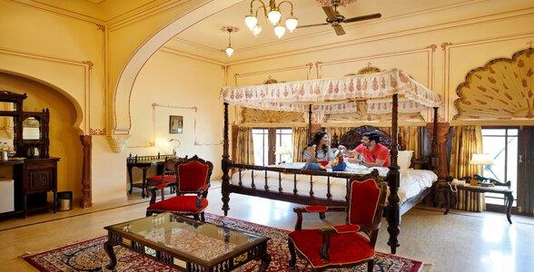 Mahindra Holidays & resorts