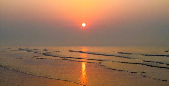 Mandarmani, West Bengal - Romantic Weekend Getaways in India