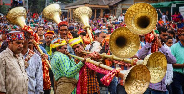 Minjar Festival, Chamba, Himachal Pradesh