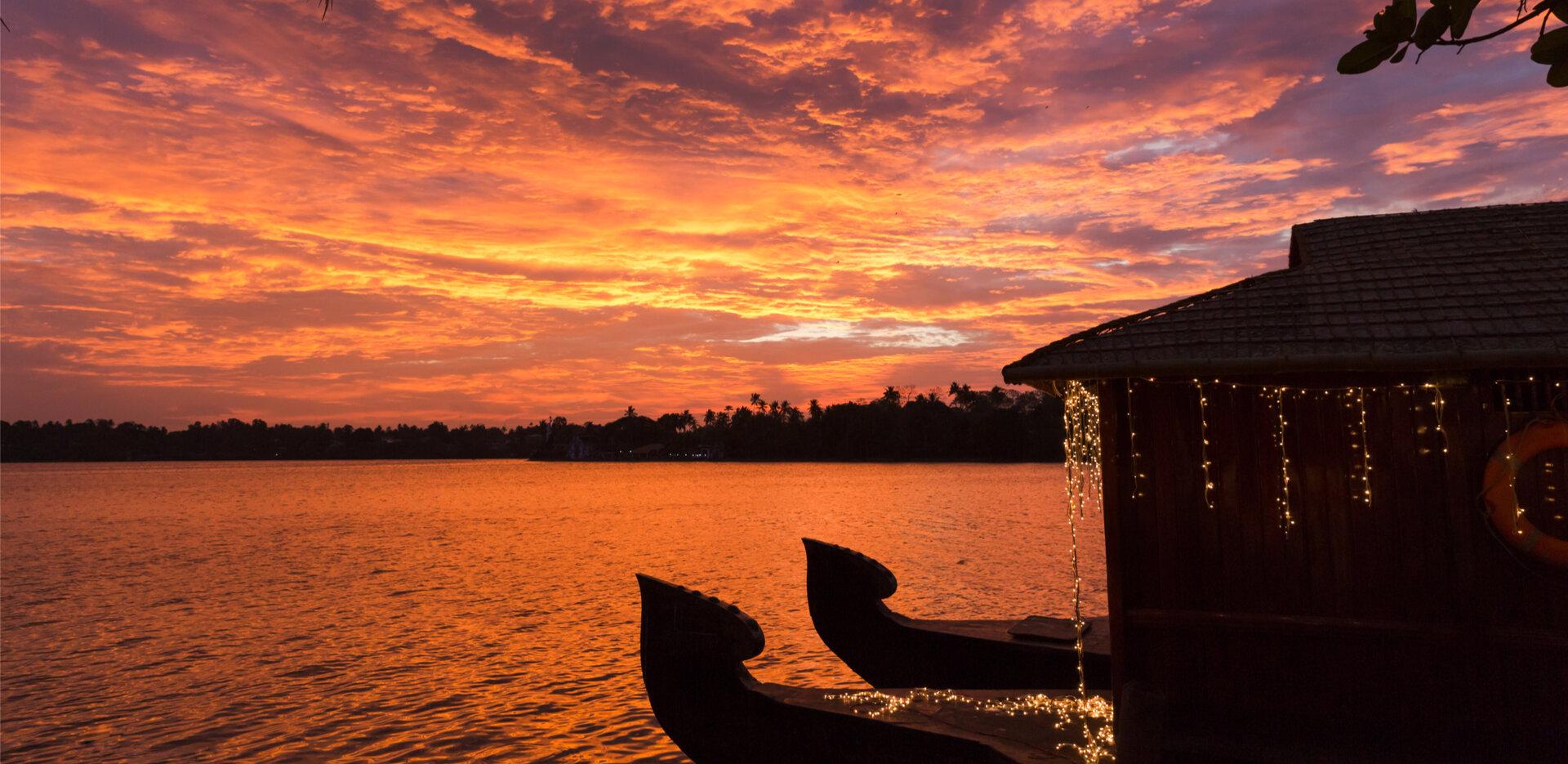 Munroe Island - The Venice of India