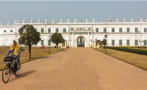 West Bengal Tourism - Murshidabad