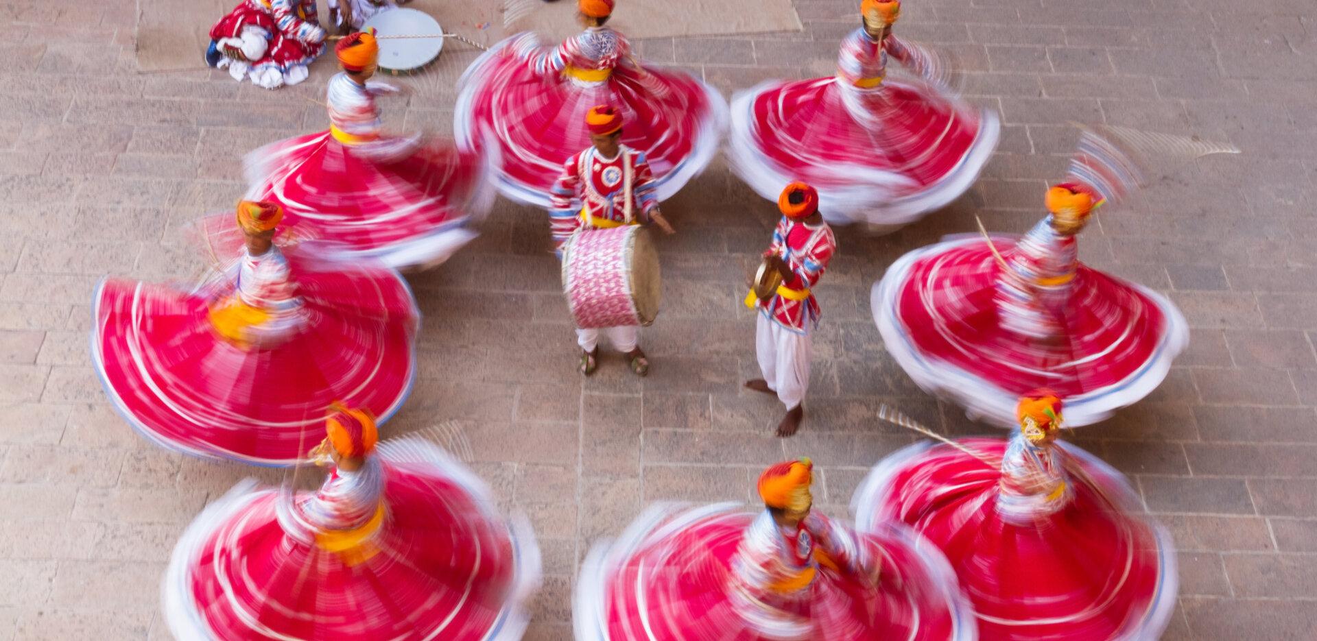 Next Holiday to Jaipur