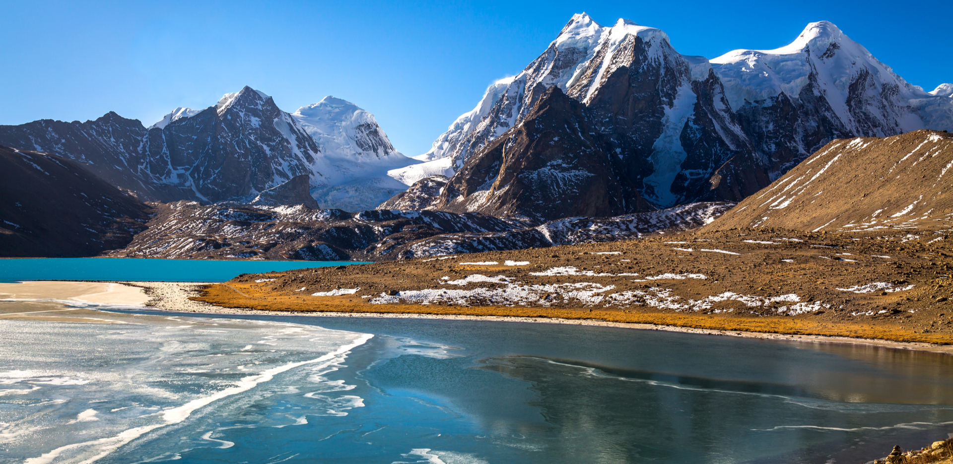 Places to Visit Sikkim