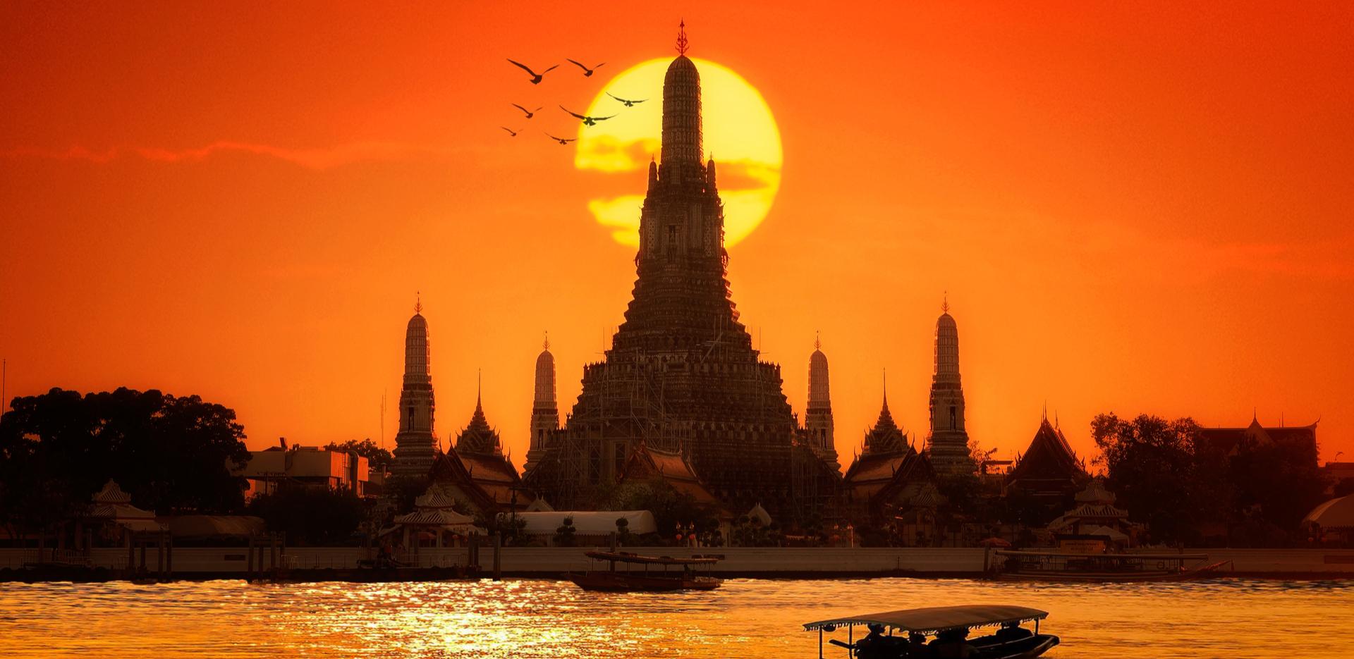 Places to Visit Bangkok