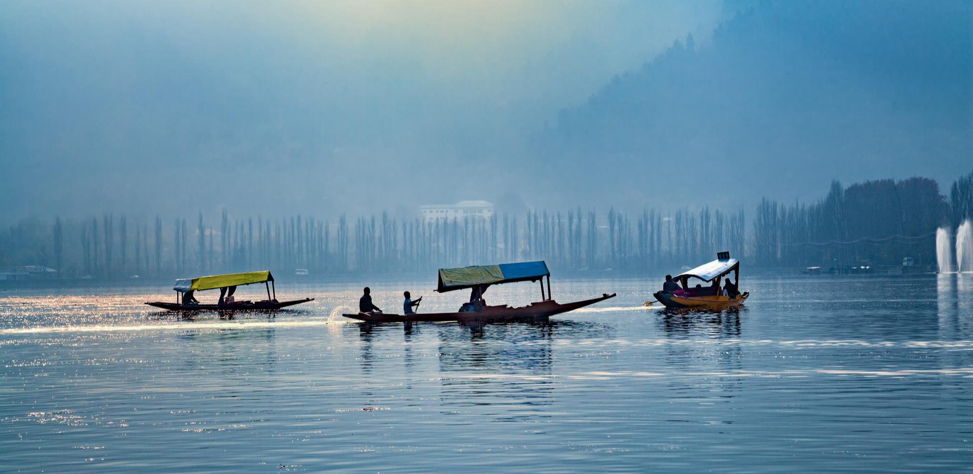 Places to Visit Srinagar