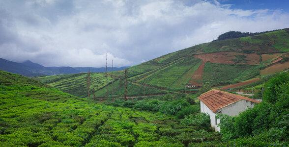 Places to visit in India - Coorg Karnataka