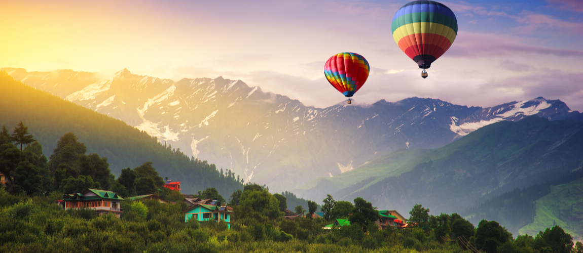 10 Places to Visit in Manali | Manali Tourist Places
