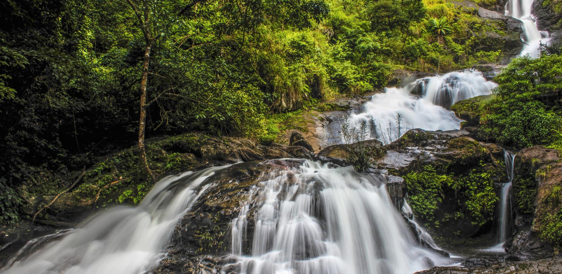 Places to Visit Madikeri