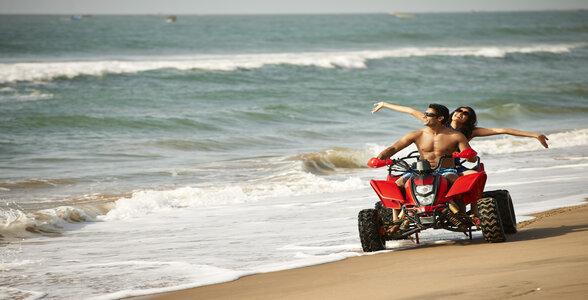 Puducherry - Romantic Weekend Getaways in India