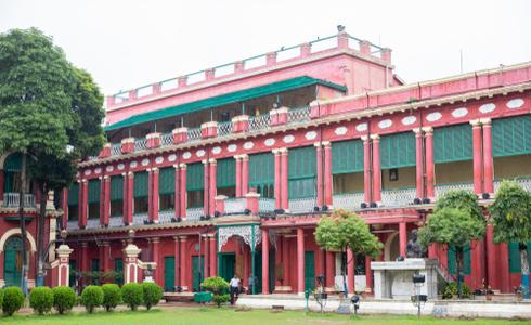 West Bengal Tourism - Digha