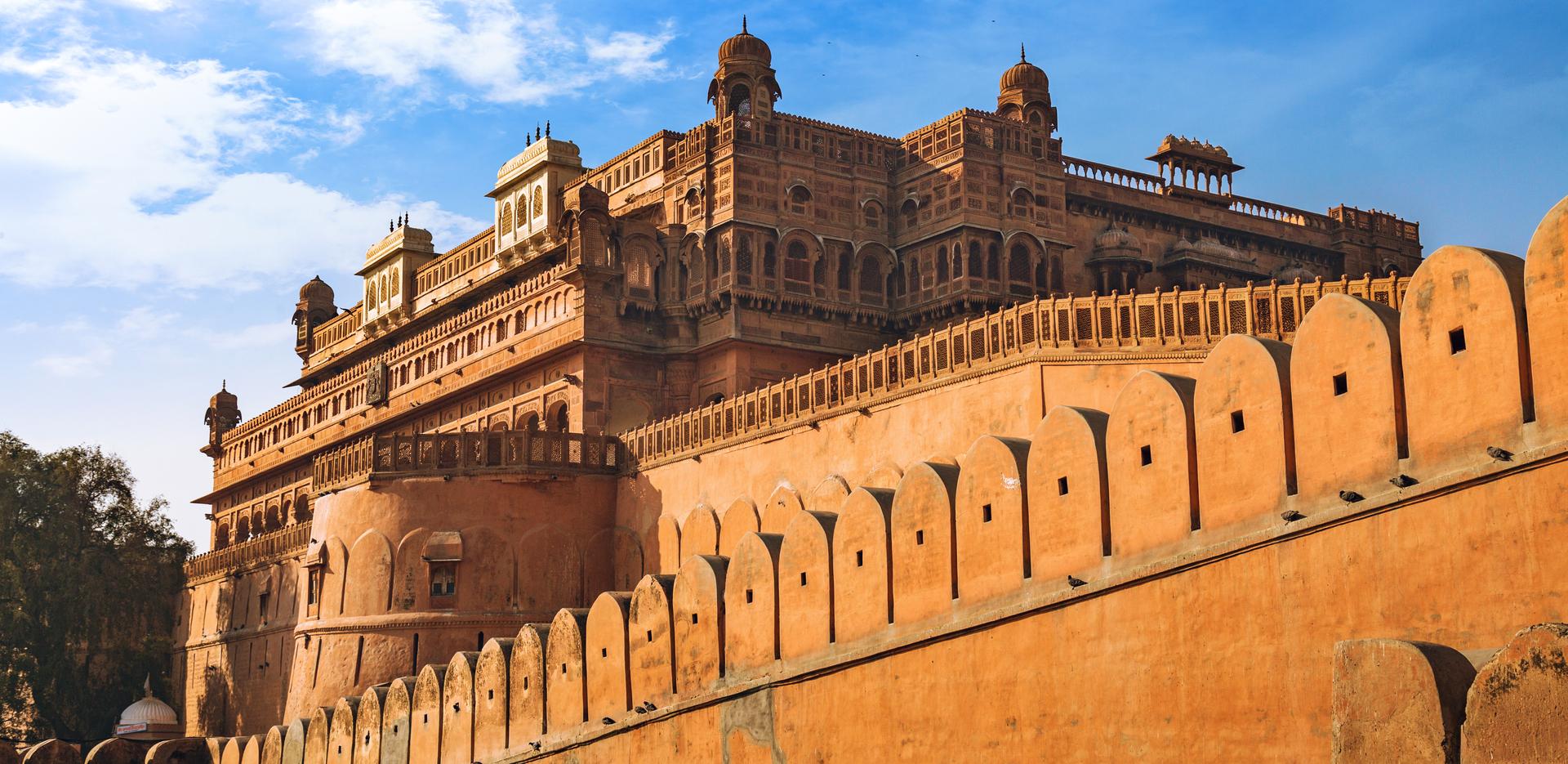 Rajasthan Club Mahindra Resort