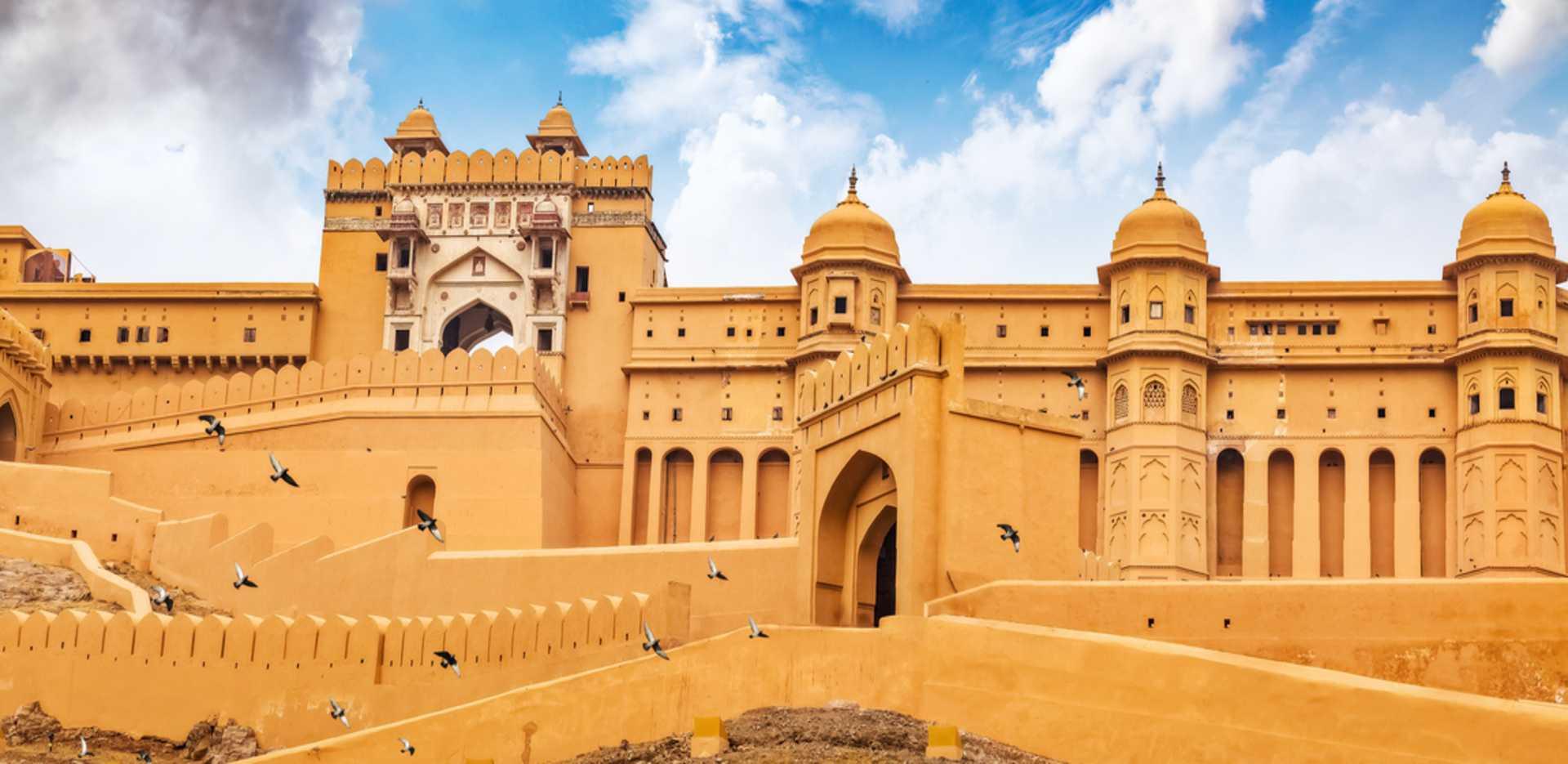 Resorts in Rajasthan