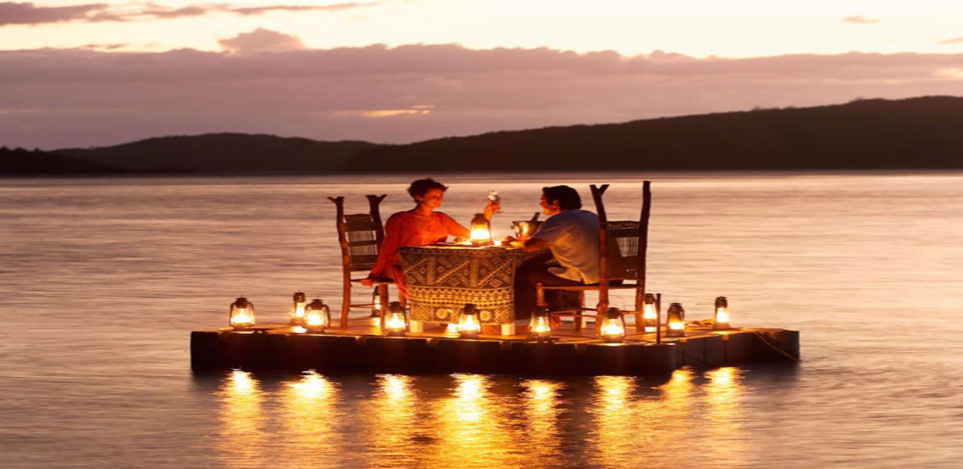 Romantic Getaways in 2021