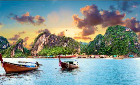 Places to Visit Thailand - Phuket